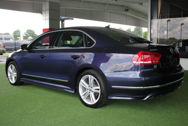2015 Volkswagen Passat 3.6L V6 SEL Premium - NAVIGATION - SUNROOF! Mooresville , NC 23