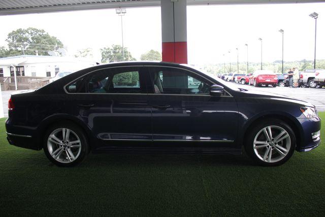 2015 Volkswagen Passat 3.6L V6 SEL Premium - NAVIGATION - SUNROOF! Mooresville , NC 14
