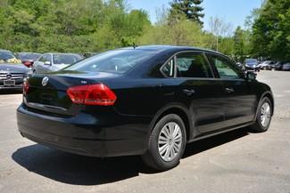 2015 Volkswagen Passat 1.8T S Naugatuck, Connecticut 4