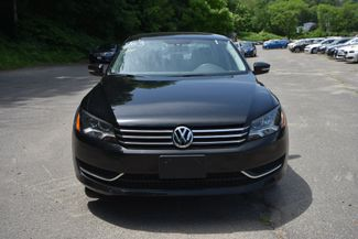2015 Volkswagen Passat 1.8T S Naugatuck, Connecticut 7