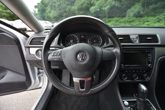 2015 Volkswagen Passat 1.8T Limited Edition Naugatuck, Connecticut 20