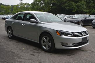 2015 Volkswagen Passat 1.8T Limited Edition Naugatuck, Connecticut 6