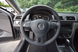 2015 Volkswagen Passat 1.8T S Naugatuck, Connecticut 17