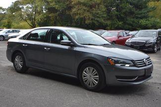 2015 Volkswagen Passat 1.8T S Naugatuck, Connecticut 6