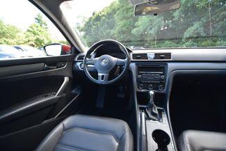2015 Volkswagen Passat 1.8T Wolfsburg Ed Naugatuck, Connecticut 12
