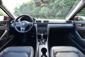 2015 Volkswagen Passat 1.8T Wolfsburg Ed Naugatuck, Connecticut 13