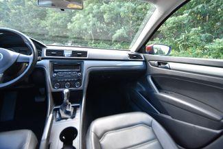 2015 Volkswagen Passat 1.8T Wolfsburg Ed Naugatuck, Connecticut 14