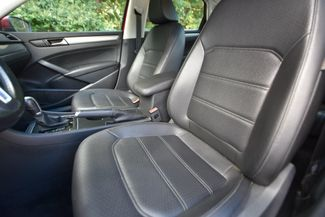 2015 Volkswagen Passat 1.8T Wolfsburg Ed Naugatuck, Connecticut 16