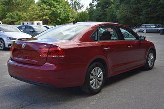 2015 Volkswagen Passat 1.8T Wolfsburg Ed Naugatuck, Connecticut 4
