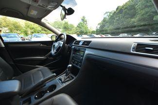 2015 Volkswagen Passat 1.8T Wolfsburg Ed Naugatuck, Connecticut 8
