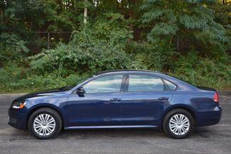 2015 Volkswagen Passat 1.8T S Naugatuck, Connecticut 1
