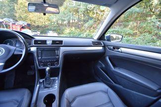 2015 Volkswagen Passat 1.8T Limited Edition Naugatuck, Connecticut 11