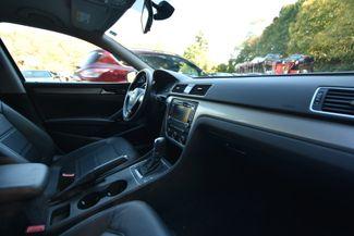 2015 Volkswagen Passat 1.8T Limited Edition Naugatuck, Connecticut 8
