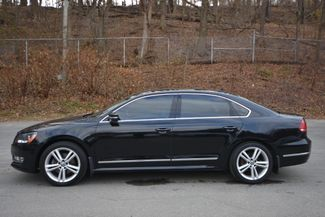2015 Volkswagen Passat 1.8T SE Naugatuck, Connecticut 1