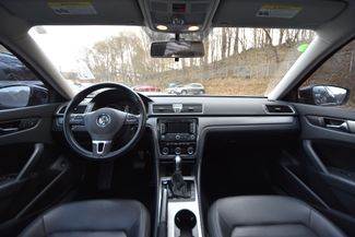 2015 Volkswagen Passat 1.8T SE Naugatuck, Connecticut 11