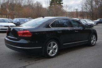 2015 Volkswagen Passat 1.8T SE Naugatuck, Connecticut 4