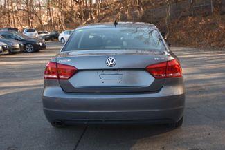2015 Volkswagen Passat 1.8T SE Naugatuck, Connecticut 3