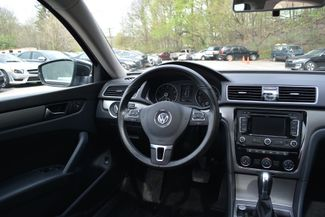 2015 Volkswagen Passat 1.8T SE Naugatuck, Connecticut 12