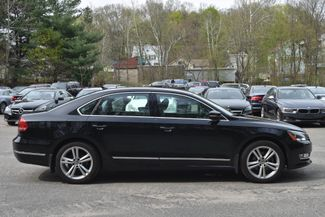 2015 Volkswagen Passat 1.8T SE Naugatuck, Connecticut 5