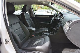 2015 Volkswagen Passat 1.8T Wolfsburg Ed Naugatuck, Connecticut 10