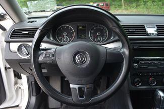 2015 Volkswagen Passat 1.8T Wolfsburg Ed Naugatuck, Connecticut 20