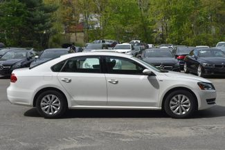 2015 Volkswagen Passat 1.8T Wolfsburg Ed Naugatuck, Connecticut 5
