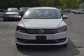 2015 Volkswagen Passat 1.8T Wolfsburg Ed Naugatuck, Connecticut 7