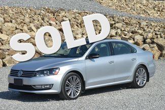 2015 Volkswagen Passat 1.8T Sport Naugatuck, Connecticut