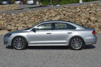 2015 Volkswagen Passat 1.8T Sport Naugatuck, Connecticut 1