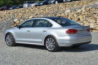 2015 Volkswagen Passat 1.8T Sport Naugatuck, Connecticut 2