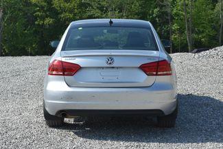 2015 Volkswagen Passat 1.8T Sport Naugatuck, Connecticut 3
