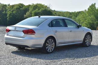 2015 Volkswagen Passat 1.8T Sport Naugatuck, Connecticut 4