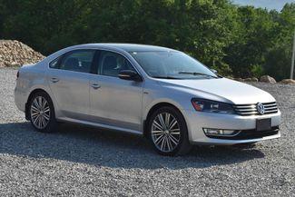 2015 Volkswagen Passat 1.8T Sport Naugatuck, Connecticut 6