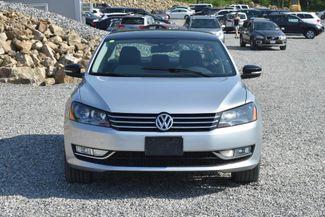 2015 Volkswagen Passat 1.8T Sport Naugatuck, Connecticut 7