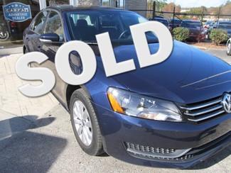 2015 Volkswagen Passat 1.8T Wolfsburg Ed Raleigh, North Carolina