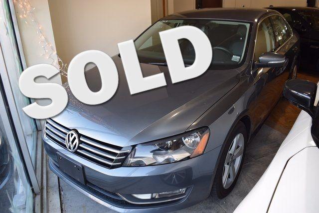 2015 Volkswagen Passat 1.8T Limited Edition Richmond Hill, New York 0