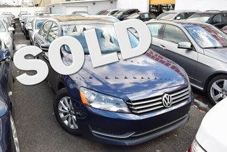 2015 Volkswagen Passat 1.8T Wolfsburg Ed Richmond Hill, New York