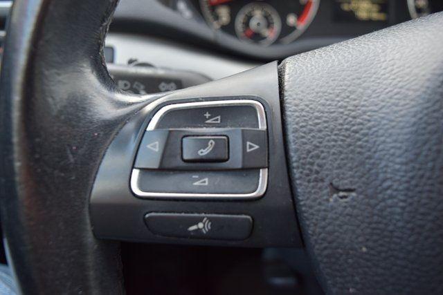 2015 Volkswagen Passat 1.8T Wolfsburg Ed Richmond Hill, New York 25