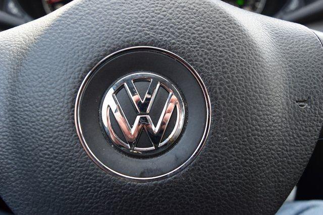 2015 Volkswagen Passat 1.8T Wolfsburg Ed Richmond Hill, New York 26