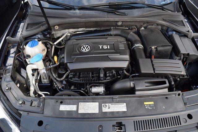 2015 Volkswagen Passat 1.8T Wolfsburg Ed Richmond Hill, New York 4