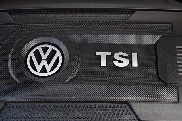 2015 Volkswagen Passat 1.8T Wolfsburg Ed Richmond Hill, New York 5