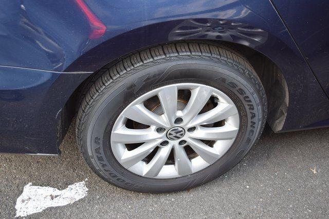 2015 Volkswagen Passat 1.8T Wolfsburg Ed Richmond Hill, New York 8