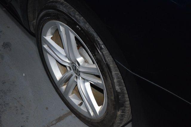 2015 Volkswagen Passat 2.0L TDI SEL Premium Richmond Hill, New York 10