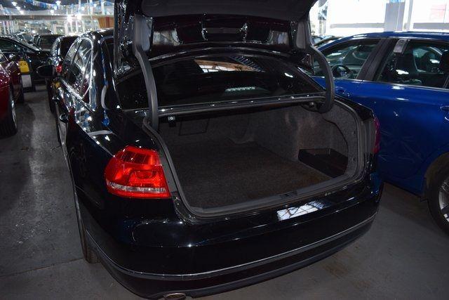 2015 Volkswagen Passat 2.0L TDI SEL Premium Richmond Hill, New York 15