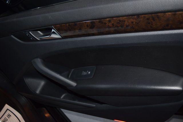 2015 Volkswagen Passat 2.0L TDI SEL Premium Richmond Hill, New York 18