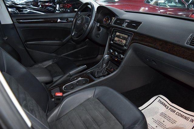 2015 Volkswagen Passat 2.0L TDI SEL Premium Richmond Hill, New York 19