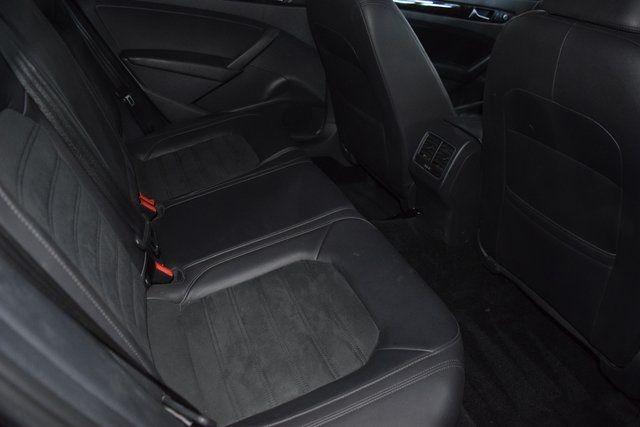 2015 Volkswagen Passat 2.0L TDI SEL Premium Richmond Hill, New York 23