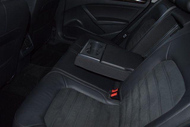 2015 Volkswagen Passat 2.0L TDI SEL Premium Richmond Hill, New York 26