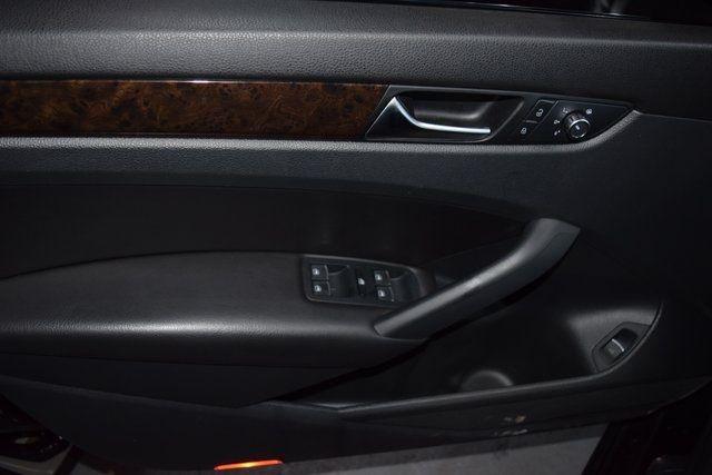 2015 Volkswagen Passat 2.0L TDI SEL Premium Richmond Hill, New York 30