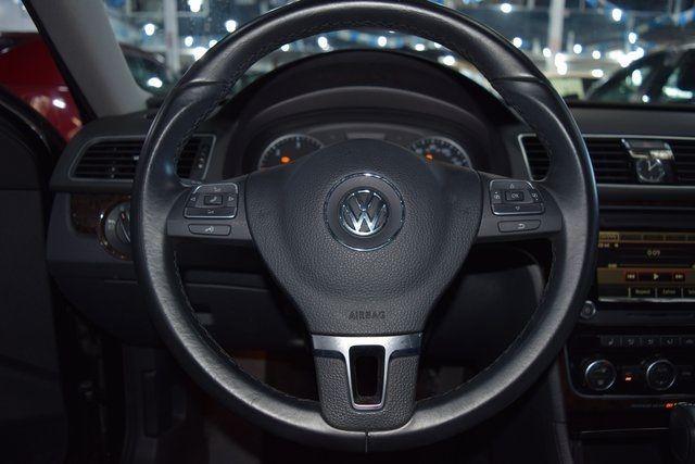 2015 Volkswagen Passat 2.0L TDI SEL Premium Richmond Hill, New York 35